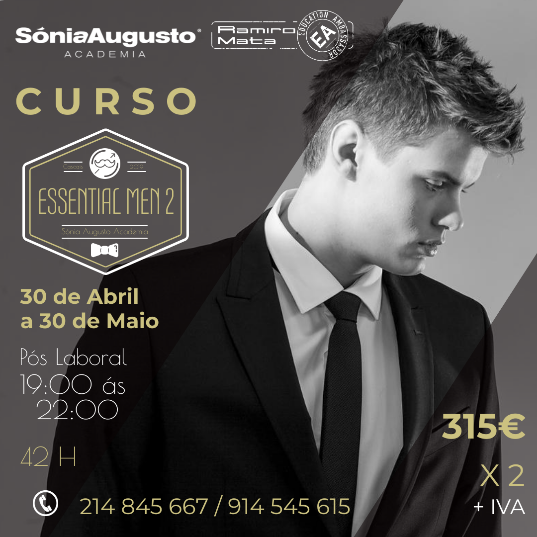CURSO_essential men2_ 2019